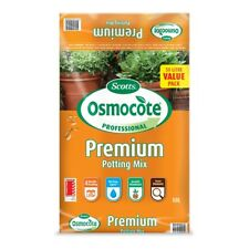 Osmocote Professional 50L Premium Potting Mix