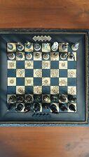 Señor de los anillos juego de ajedrez y Tablero De Lujo
