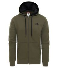 The North Face M Open Gate FZ HD Taupe Green S