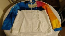More details for athens 2004 olympics, wind jacket , new , unused, size m