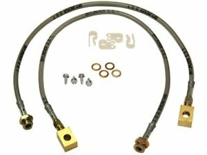 Front Brake Hose For GMC K1500 Yukon Blazer Suburban K2500 Tahoe C3500 HM73P7