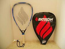 "Ektelon Power Ring Powerring Freak Racquetball Racquet - 1000 PL+22"""