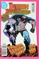 Legion of Super-Heroes #290 Servant Shall Be a Sign 1982 DC Comics Comic G-/G
