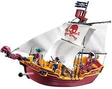 Playmobil Piraten-Boote