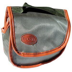 Paladin Rollentasche DeLuxe Angelrolle Rollen Tasche Rollenschutztasche