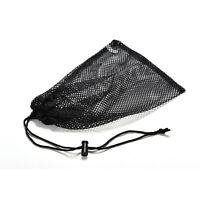 Nylon Mesh-Netzbeutel Tasche Golf Tennis 48 Kugeln tragen Halter WCY