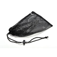 Nylon Mesh Nets Bag Pouch Golf Tennis 48 Balls Carrying Holders Storage LAUS
