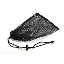 Nylon Mesh Nets Bag Pouch Golf Tennis 48 Balls Carrying Holder Storage Durablegc
