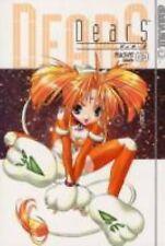 DEARS, VOL. 3  Peach-pit - Tokyopop - July 2005