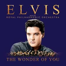 The Wonder of You - Elvis Presley & The Royal Philharmonic Orchestra (Albu