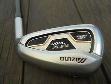 Mizuno MX 1000 Hot Metal Single 6 Iron Golf Club Right Hand Graphite Shaft Winn