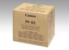 Neu Canon Druckkopf PF-05 3872B001 Original Offizielles Produkt aus Japan F/S