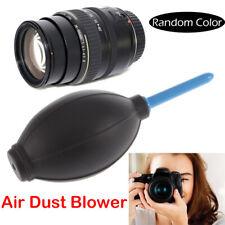 Hurricane Dust Air Blower Cleaner Camera Video Lens Sensor Cleaning Tools