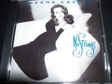 Sheena Easton – No Strings (Australia) CD – Like New