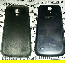 SAMSUNG galaxy S4 mini GT-i9195 telefono cellulare COVER RETRO ORIGINALE