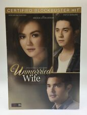 The Unmarried Wife Filipino Dvd