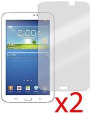 2x Protector Pantalla Hellfire Trading para Samsung Galaxy Tab 3 Lite T110