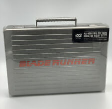 Blade Runner Suitcase Limited Edition 5-Disc Dvd Gift Set (44435/103000)