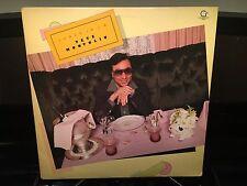 TETE MONTOLIU & CHICK COREA -Lunch in L.A. ~CONTEMPORARY 14004 {nm} *1980* >NICE
