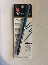 (1) NEW Revlon Colorstay 16 Hr Eyeliner, You Choose! ( NEW COLORS ADDED )