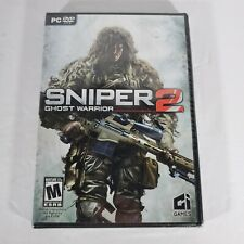 Sniper: Ghost Warrior 2 (PC, 2013)