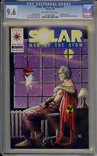 Solar Manof the Atom 5 CGC 9.6 (Valiant) Pre-Unity (Shooter)