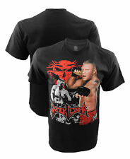 WWE Brock Lesnar The Beast T-Shirt Authentic Wrestling Small Medium Large XL XXL
