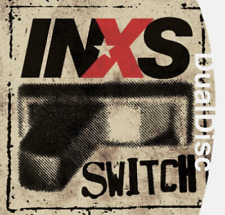 "Inxs ""Switch"" BRAND NEW DualDisc! STILL SEALED!!"