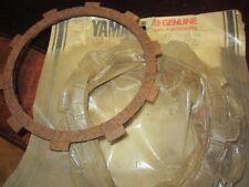 yamaha DT MX friction plate new 437 16321 00