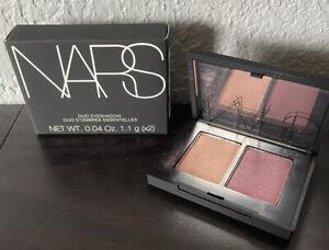 NARS Duo Eyeshadow New In Box: KUALA LUMPUR 3915