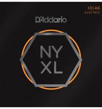 D'Addario NYXL1046 - Light 10-46 - Jeu de cordes guitare électrique