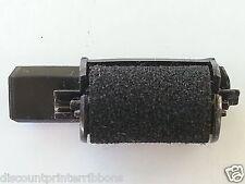 Sharp XE-A101 XE-A102 XE-A107 Cash Register Ink Roller (Package of Six) Black