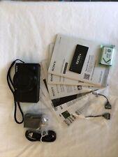 Sony Cyber-shot RX100 VI 20.1MP Digital Camera - Black (Basic Kit)