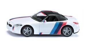 Siku 2347 - Super Série - 1/50 BMW Z4 M40i - Neuf