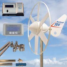Rutland 504 Wind Turbine HRDi Remote Display Mast Pole 1.35m Stays Kit 12