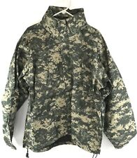 Army Extreme Cold Wet Weather Jacket Gen Iii Level 6 Gore-tex Digital Acu Xl