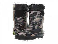 Western Chief Boys Ridge Neoprene Rain Boot Rain Snow Shoes Kids