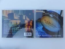 CD ALBUM THE CHIEFTAINS down the old plank road Nashville sessions