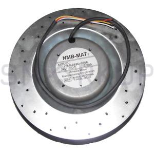New In Box MITSUBISHI 175R-069D-0566 Inverter Fan