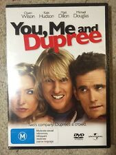 You, Me And Dupree - DVD Brand New Sealed R4