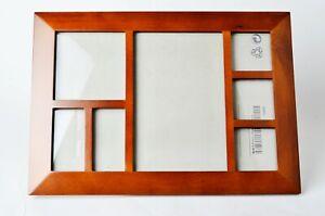 solid WOOD DESIGNER PHOTO frame wooden FRAME multipurpose