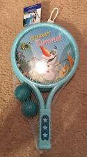 Disney Frozen Mini Racket Set