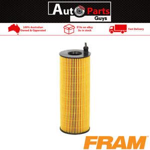 Fram Oil Filter CH10660ECO Same As Ryco R2780P