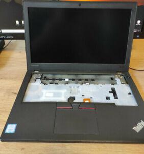 "Lenovo, ThinkPad X270, 12.5""  4GB Ram i5-7200U Working & Missing Parts"