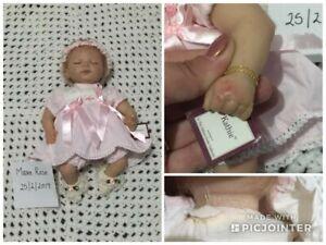 RARE Ashton Drake Doll 'Kathie' Original Issue Cuddles For The Cure 2007