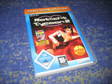 Rotlicht Tycoon 2 PC Jubiläums Edition mit Zusatzspiel Hot Pinball Erotic PC