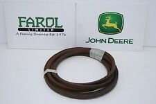 Genuine John Deere Mower Drive Belt TCU33435 1550 1570 1575 1580 1585  60 62 72""