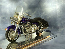 """Maisto Harley Davidson FLHRC 2000 """"Road King Classic"""" 5"""" Long Diecast Motorcycle"""