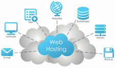 Unlimited Cpanel Wordpress Web Hosting with Unlimited emails, space, bandwidth