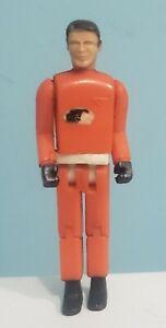1973 Lesney Matchbox MAC Mobile Action Command Figure